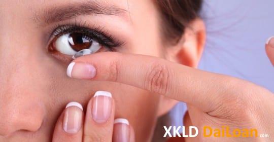 [XKLĐ ĐÀI LOAN] [Hot] Tuyển 10 nữ làm sản xuất kính áp tròng tại nhà máy Thị Ba ĐÀI BẮC, dự kiến tuyển trực tiếp ngày 20.7.2020