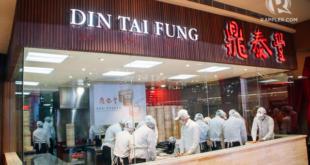 [XKLĐ ĐÀI LOAN] Người Đài Loan thích ăn gì nhất? 2020