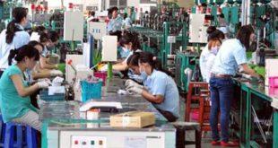 [XKLĐ ĐÀI LOAN] Tuyển 05 nam làm dệt tại nhà máy Cao Nhân ĐÀI TRUNG 2020