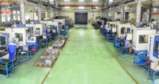 [XKLĐ ĐÀI LOAN] Tuyển 02 nam làm tiện CNC tại công ty Minh Thừa ĐÀI TRUNG 2020