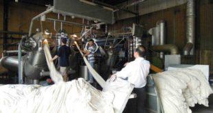 [XKLĐ ĐÀI LOAN] Tuyển 04 nữ làm sản xuất vải nhung tại nhà máy Giai Hòa ĐÀI NAM 2020
