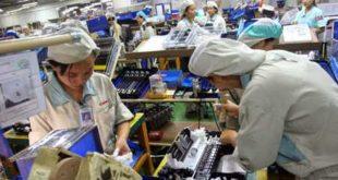 [XKLĐ ĐÀI LOAN] Tuyển 05 nam làm điện tử tại nhà máy Hằng Dương ĐÀI BẮC, tuyển dụng qua form 2020
