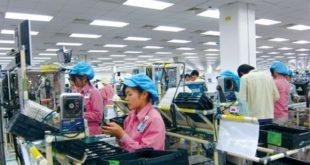 [XKLĐ ĐÀI LOAN] Tuyển 04 nam làm sản xuất giấy tại nhà máy Khang Na Hương ĐÀI NAM 2020