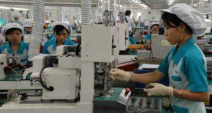 [XKLĐ ĐÀI LOAN] Tuyển 10 nam cơ khí nhà máy Kình Ức Cao Hùng 2020