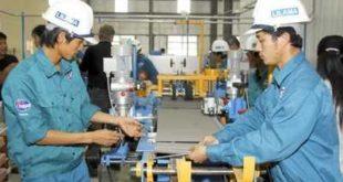 [XKLĐ ĐÀI LOAN] Tuyển 40 lao động làm sản xuất giấy tại nha máy Chính Long ĐÀI TRUNG 2020 9
