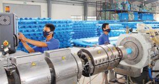 [XKLĐ ĐÀI LOAN] [Hot] Tuyển 10 nam làm hàn lan can và các công trình tại nhà máy Tông Hóa ĐÀI BẮC, tuyển qua form 2020 18