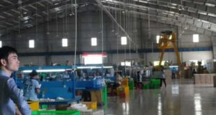 [XKLĐ ĐÀI LOAN] Tuyển 03 nam làm in ấn đồ nhựa, nilon tại Tân Sơn ĐÀI BẮC 2020 10