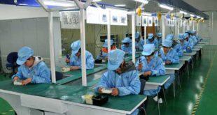 [XKLĐ ĐÀI LOAN] Tuyển 17 nam làm cơ khí tại nhà máy Uy Quang ĐÀI BẮC 2020