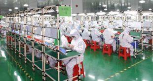 [XKLĐ ĐÀI LOAN] [Hot] Tuyển 05 nữ làm điện tử tại nhà máy Chấn Nguyên ĐÀI BẮC, tuyển trực tiếp ngày 3.8.2020
