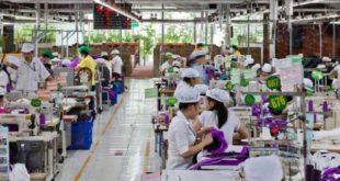 [XKLĐ ĐÀI LOAN] Tuyển 45 nữ làm sản xuất linh kiện ô tô tại nhà máy Phúc Điền ĐÀI NAM 2020