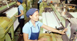 [XKLĐ ĐÀI LOAN] Tuyển 02 nữ làm dệt tại ĐÀO VIÊN 2020