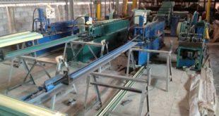 [XKLĐ ĐÀI LOAN] ⛔ Tuyển 05 nam làm sản xuất các thiết bị cơ khí tại nhà máy Thành Đại ĐÀI TRUNG, tuyển trực tiếp ngày 18-8-2020