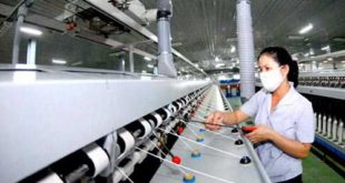 [XKLĐ ĐÀI LOAN] Tuyển 06 nữ làm may tại nhà máy Hoa Sơn BÌNH ĐÔNG 2020