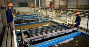 [XKLĐ ĐÀI LOAN] Tuyển 03 nam làm sản xuất ốc vít tại nhà máy Diệp Minh CAO HÙNG 2020