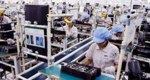 [XKLĐ ĐÀI LOAN] Tuyển 03 nam làm sản xuất đồ nhựa tại ĐÀI NAM 2020