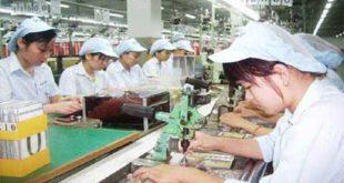 [XKLĐ ĐÀI LOAN] Tuyển 15 nữ làm điện tử tại nhà máy Bách Dung ĐÀI TRUNG 2020