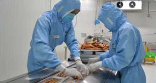 [XKLĐ ĐÀI LOAN] Tuyển 04 lao động làm thuốc tây tại nhà máy Phái Đốn CAO HÙNG 2020