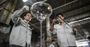 [XKLĐ ĐÀI LOAN] Tuyển 03 nam làm sắt, nhựa tại nhà máy Hòa Kiện TÂN BẮC 2020