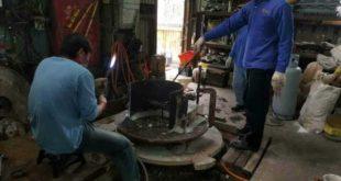 [XKLĐ ĐÀI LOAN] Tuyển 02 nam làm nhuộm vải tại nhà máy Tế Đạt ĐÀI BẮC 2020