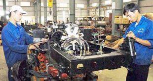 [XKLĐ ĐÀI LOAN] Tuyển 05 nam làm mộc tại nhà máy Đại Tinh TÂN TRÚC 2020