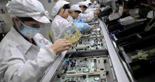 [XKLĐ ĐÀI LOAN] Tuyển 24 nam làm sản xuất linh kiện điện tử tại nhà máy Hòa Kiệt Tân Bắc ĐÀI BẮC 2020