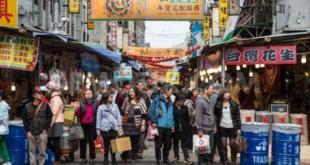 [XKLĐ ĐÀI LOAN] Những thắng cảnh đẹp Đài Loan không phải khách du lịch nào cũng biết 2020