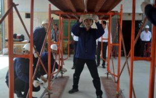 [XKLĐ ĐÀI LOAN] [CLIP] Khâm phục cách người Nhật xây dựng nhà xưởng 2020 29