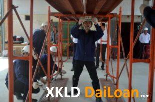 [XKLĐ ĐÀI LOAN] [CLIP] Khâm phục cách người Nhật xây dựng nhà xưởng 2020