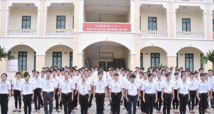 [XKLĐ ĐÀI LOAN] Công ty Cổ phần Nhân lực Thuận Thảo ( xuất khẩu lao động thuận thảo jsc) 2020