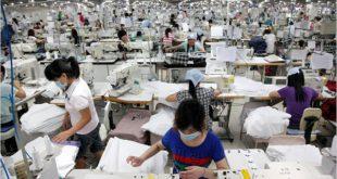 [XKLĐ ĐÀI LOAN] [Hot] Tuyển 10 nam làm in hoa tại nhà máy Hòa Hữu ĐÀI BẮC, tuyển dụng qua form 2020