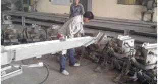 [XKLĐ ĐÀI LOAN] Tuyển 03 nam làm sản xuất cánh tay rô bốt tại nhà máy Hằng Hựu ĐÀI TRUNG, tuyển dụng qua form 2020