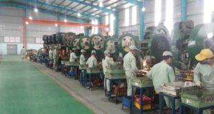 [XKLĐ ĐÀI LOAN] Tuyển 15 nam làm điện tử tại nhà máy Chí Mậu CAO HÙNG 2020