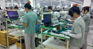 [XKLĐ ĐÀI LOAN] Tuyển 40 nữ làm điện tử tại nhà máy Hối Lâm Đào Viên ĐÀI BẮC 2020