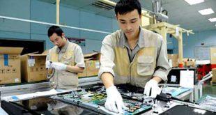 [XKLĐ ĐÀI LOAN] [Hot] Tuyển 60 nam làm điện tử tại nhà máy Thế Hòa ĐÀI NAM và ĐÀI BẮC, tuyển dụng qua Form 2020