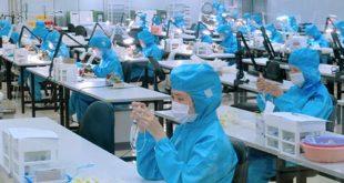 [XKLĐ ĐÀI LOAN] Tuyển 10 nam làm gia công cơ khí tại nhà máy Cự Tường ĐÀI BẮC 2020
