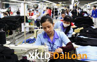 [XKLĐ ĐÀI LOAN] Tuyển 04 nữ làm việc tại Huy Đạt ĐÀI TRUNG 2020