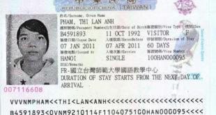 [XKLĐ ĐÀI LOAN] Tôi học tiếng Anh tại trường Đại học Sư phạm Kỹ thuật Hưng Yên và đã ra trường. Do tìm việc trong nước không thuận lợi nên muốn đi lao động ở Đài Loan. Vậy tôi cần những điều kiện gì để được làm việc bên Đài Loan? 2020 35