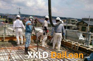 [XKLĐ ĐÀI LOAN] [CLIP] Sự thật về công việc làm xây trát của thực tập sinh ngành xây dựng ở Nhật Bản 2020